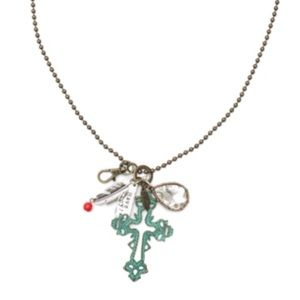 Nellie Necklace 🎉🎉